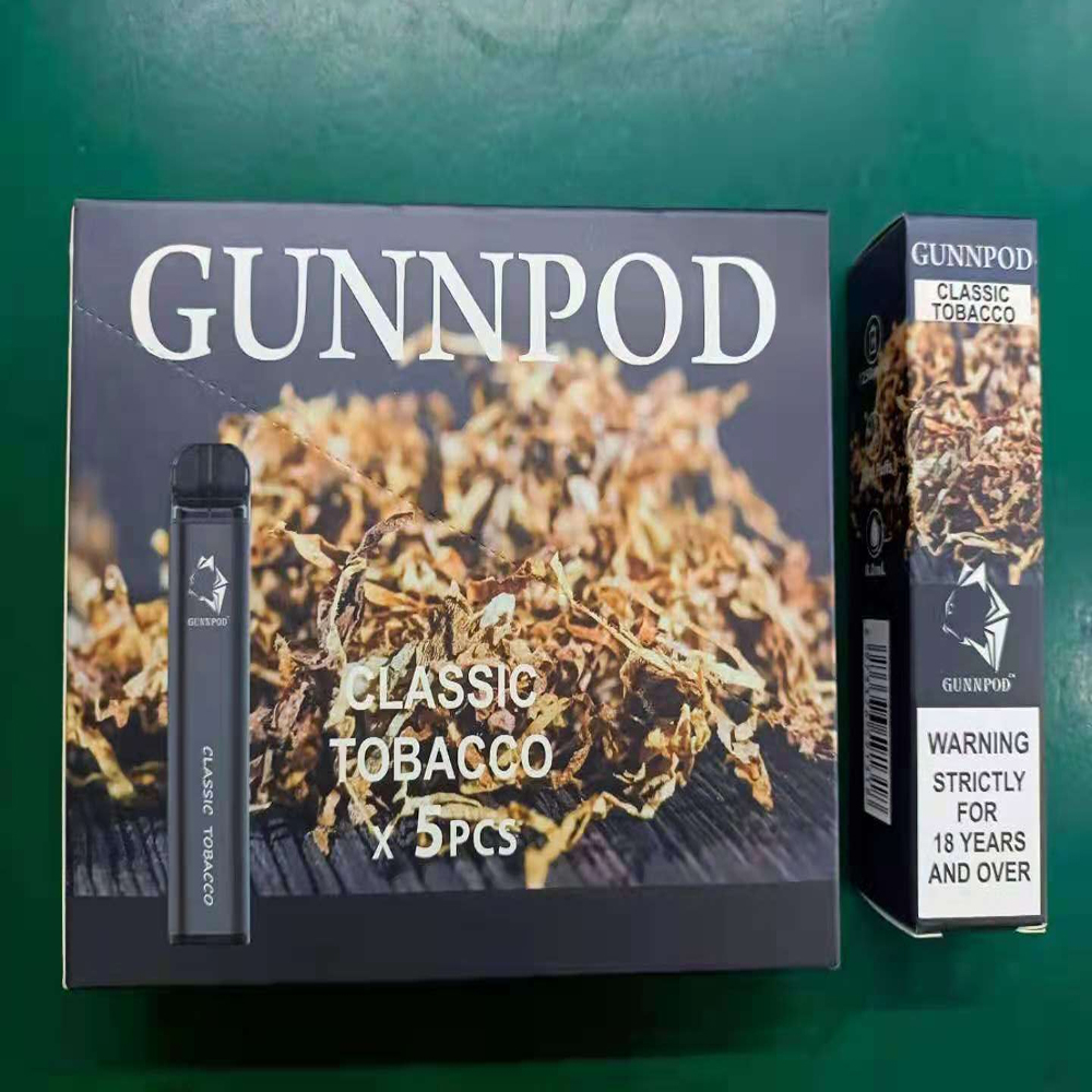 Gunpod 6