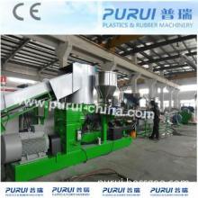 plastic pellet mill machine