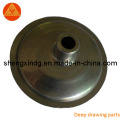 Metal Stamping Punching Cover Parts (SX080)