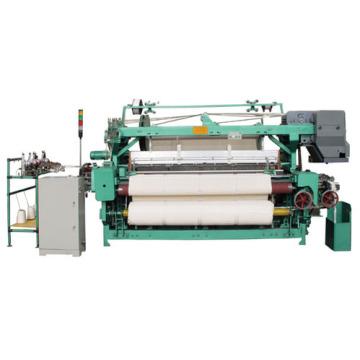 Nueva toalla máquina del telar del estoque con alta calidad