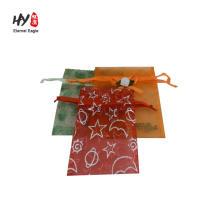 saco indiano do presente de casamento