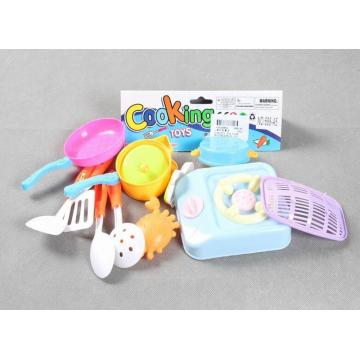 Small World Toys Living Kids Cookware Set