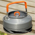 Fire Maple FMC-XT1 Outdoor Equipments Tea Coffee Pot 242g 0.8L Outdoor Camping Picnic Cookware Heat Exchanger Kettle