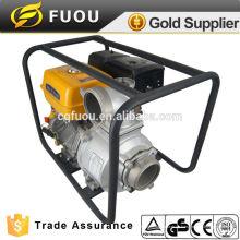 FO80ZB32-4.2Q Mini Benzin Wasserpumpe