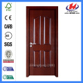 JieKai M265 frameless interior doors / solid core interior doors / external oak doors