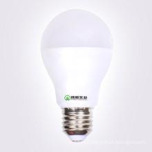 Luz de bulbo del LED A60 7W9w12W Ce RoHS de alta calidad