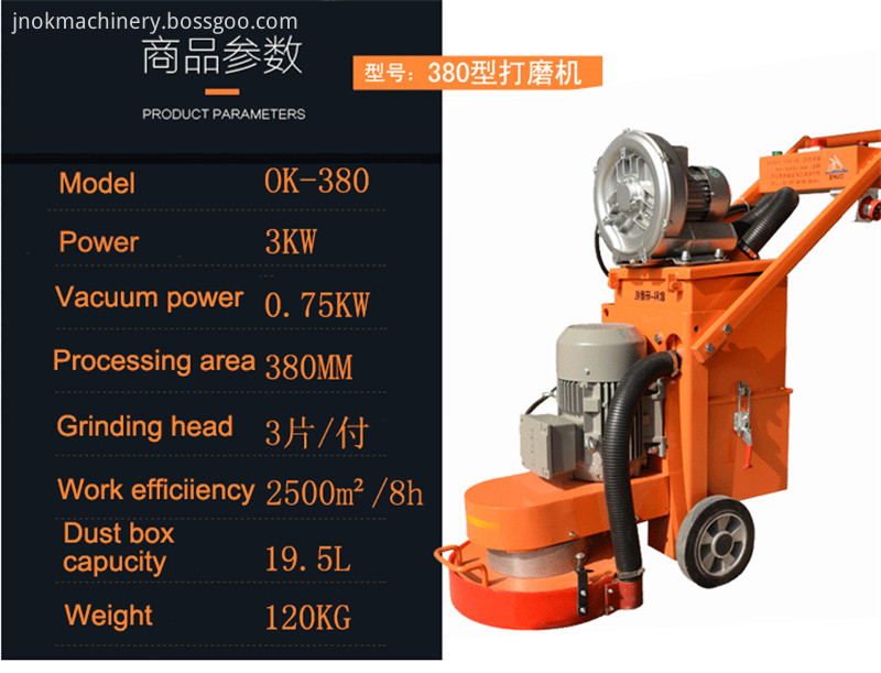 Floor Grinding Machines Price