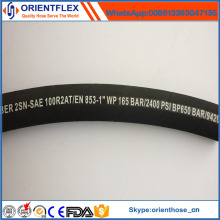 Better Price of Hydraulic Hose SAE100 R2/En853 2sns