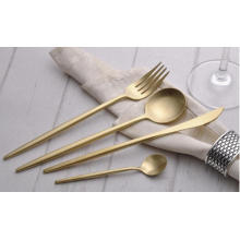 18/10 stainless steel cutlery set