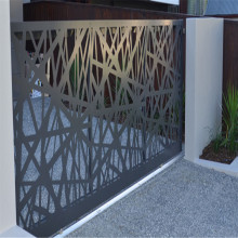 Decorative Metal Fence Panels Gates