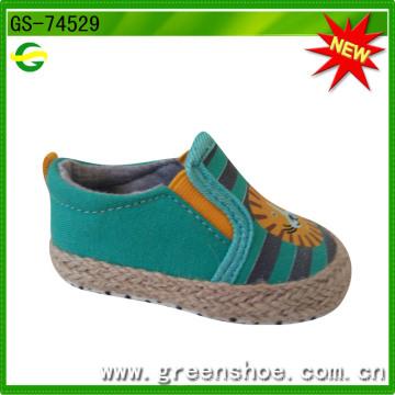 Fábrica Melhor Venda Mais Recente Bonito Sapatos Da Moda Do Bebê