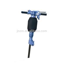 Picareta de pavimentação concreta pneumática Handheld dos disjuntores da rocha B90
