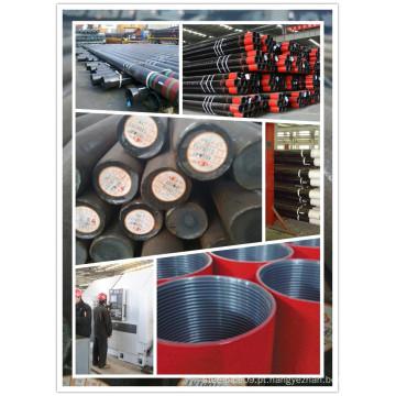 Laminados a Quente Juneng Da China Gcr15 Round Steel Bar