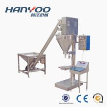 GMP / Ce / SGS zertifiziertes automatisches Pulver / Granulat / Samen / Reis / Erdnuss-Füllmaschine