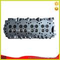 Pièces d'automobile 4986980 Amc 908 849 2.5L We Cylinder Head pour Mazda Ford Ranger / Everest 16V L4