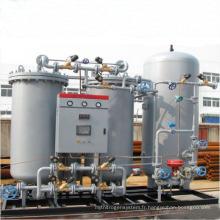 NG-18009 Prix du générateur de gaz azoté PSA