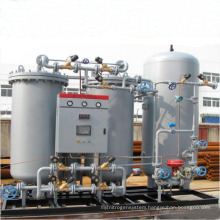 LYJN-J337 Small Nitrogen Generator Plant