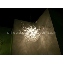 Dining Room Glass Pendant Lamp