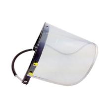 Veiligheid gelaatschermen visor