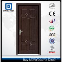 MDF/PVC laminado porta