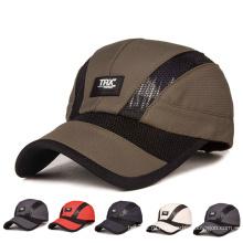 Спортивная кепка классического дизайна с низкой ценой