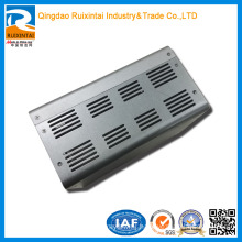Precision Steel Custom Auto Part / Sheet Metal Stamping Parts018