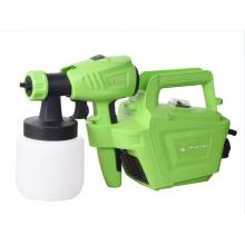 Purchasing for China Spray Gun,Air Spray Gun,Foam Spray Gun,Airless Paint Spray Gun Supplier 650W 800ml Compact Paint Sprayer export to Mayotte Manufacturer