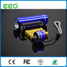 Factory Bulk Sale Leistungsstarke LED-Taschenlampe