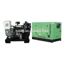 8kw 10kw 12kw 15kw 20kw 30kw água arrefecido gerador diesel com Quanchai Engines