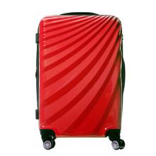 Hardshell ABS + sacoche pour bagages pour ordinateur portable Bagage à 4 roues