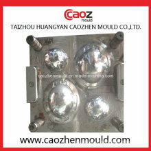 Plastic Injection Robot Lamp Mould in Huangyan