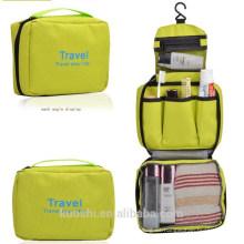 bolsa de viaje de plástico plegable