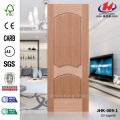Exterior Double Sapelli Veneer  Door Skin