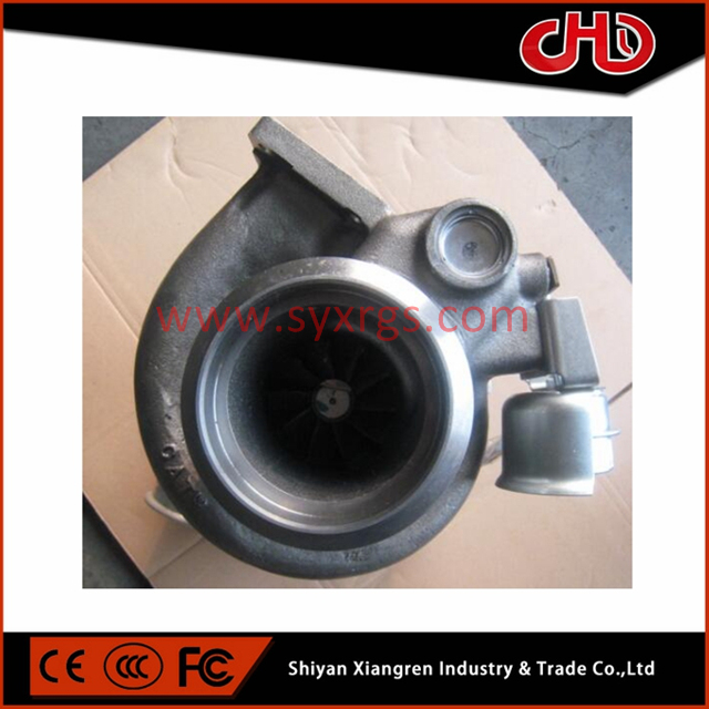 Caterpillar Holset Turbo 2303542