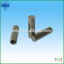 Hecho en China alta calidad acero inoxidable de torno no estándar piezas