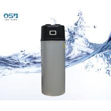 tank heat pump thermodynamic 4.3kw
