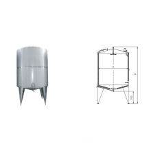 Heating and Cooling Tank (ZONX)