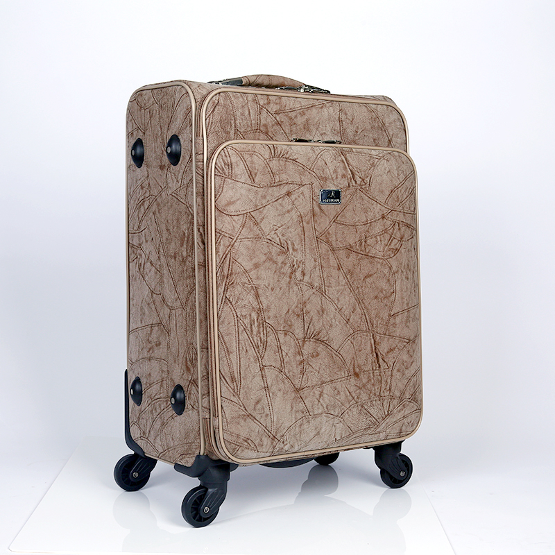 4 wheels&luggage bags