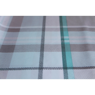 Disperse Printed Polyester Twill Fabric