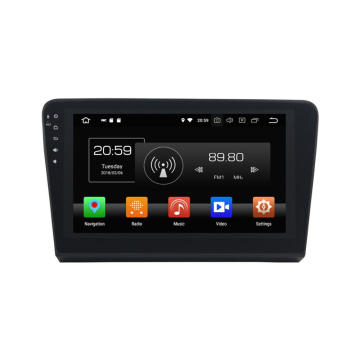 android car dvd gps voor BORA 2012-2015