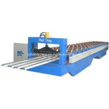 Roof Roll Forming Machine (ATM-920)
