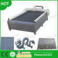 CNC Advertising Plasma Cutting Machine Rj1325
