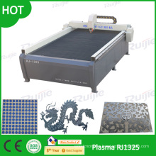 CNC Advertising Plasma Cutting Machine Rj1325