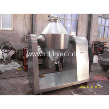 High Efficiency Double Cone Mixer
