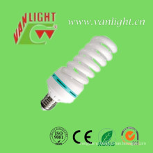 High Lumen T4 Full Spiral 30W CFL, Energy Saving Lamp