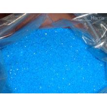 Polvo de alta calidad / Sulfato de cobre líquido 99% Min.