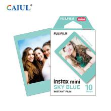 Fuji Sky Blue Instax Mini Film Instant Film
