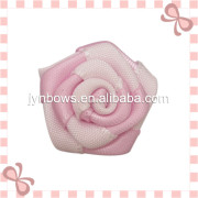 China Fabric Flowers for Wedding Dresses
