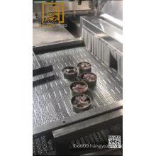 Custom promotional automatic canned sardine making machine