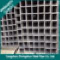 Neu verarbeitete dicke Wand galvanisierte quadratische Stahlrohr